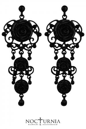 Evolved Roses