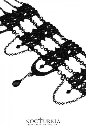 Black Crescent
