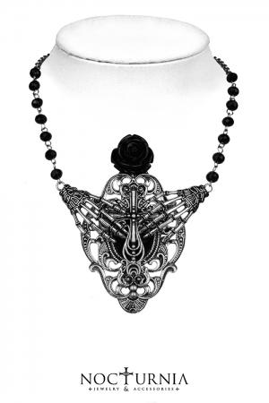 Cross of the black faith