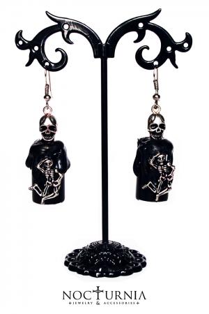 Potion Skull