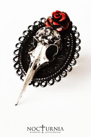 Raven Ring