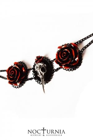 Bracelet Raven