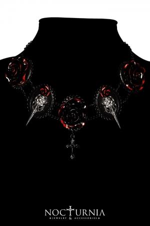 Raven's Roses