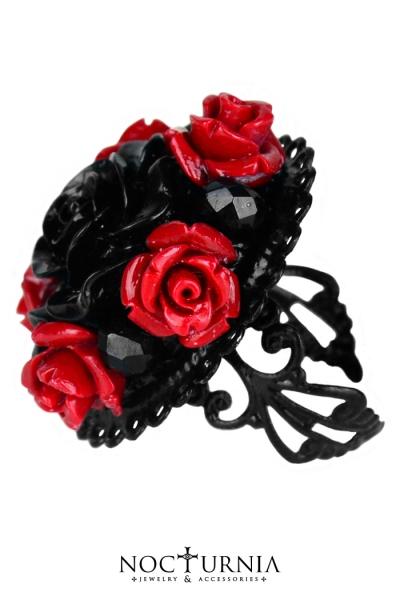 Fatal Roses