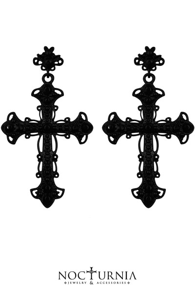 Crosses of Faith