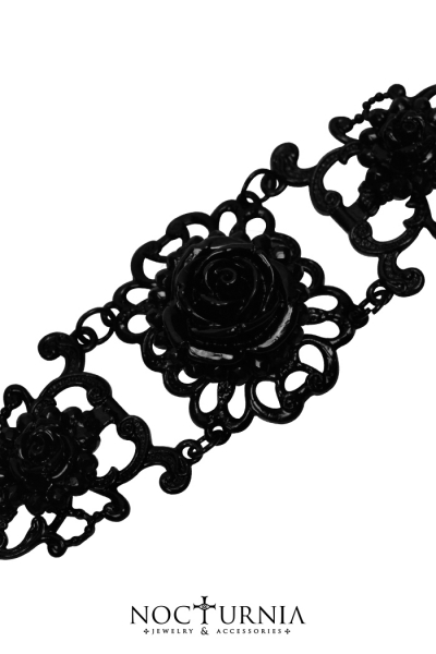Baroque Roses