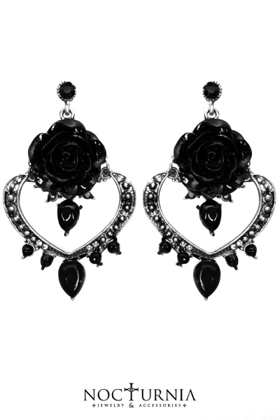 Drops of Roses