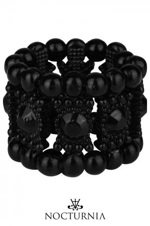 Black Spheres