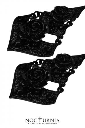 Trinity Roses