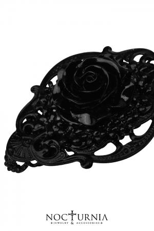 Flowery Rose