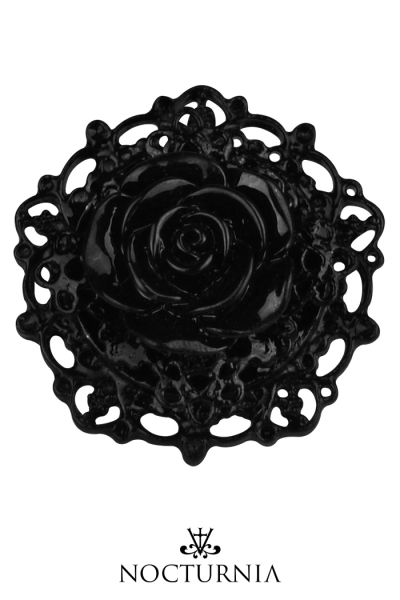 Black Bloom