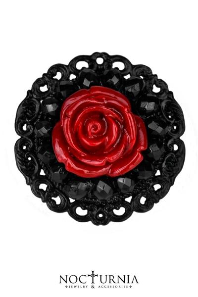 Shining Rose