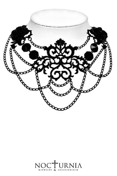 Black Tangle