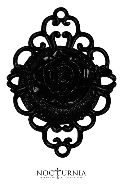 Nocturnal Rose