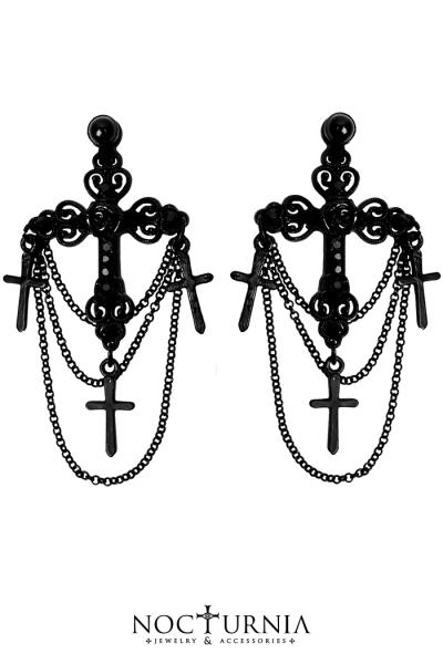 Rain of Crosses
