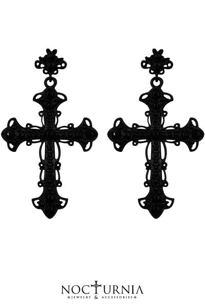 Crosses of Faith