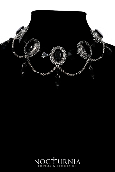 Royal Choker