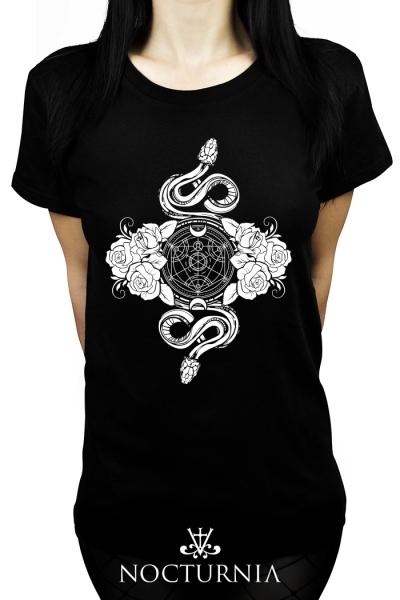 Occult Snake